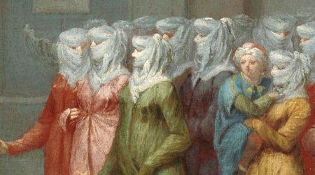 האישה הבלתי נראית | מחסן מילים, האתר של קרן שפי